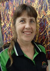 Denise McLoughlin - CHSP Project Officer