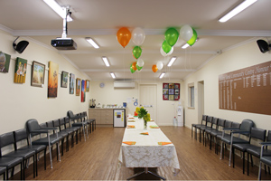 Tailem Bend Community Centre Facility Hire